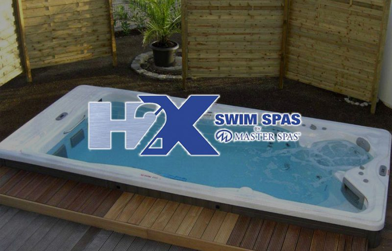 phoenix swim spas + hot tubs